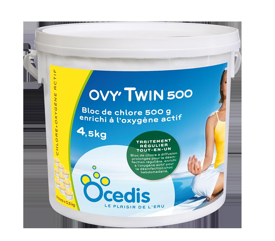 Pot Ovy Twin