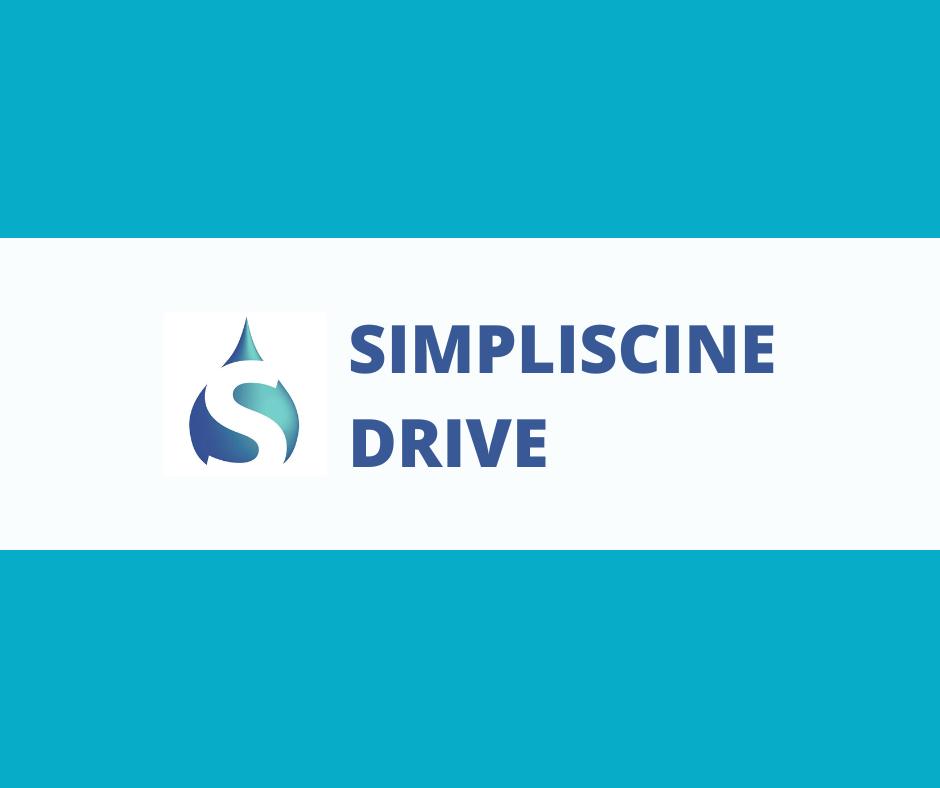 Simpliscine est ouvert en drive